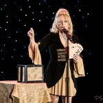 Interview with Dusty Summers: Las Vegas' First Nude Magician