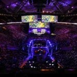 Are eSports the Next Big Betting Thing?