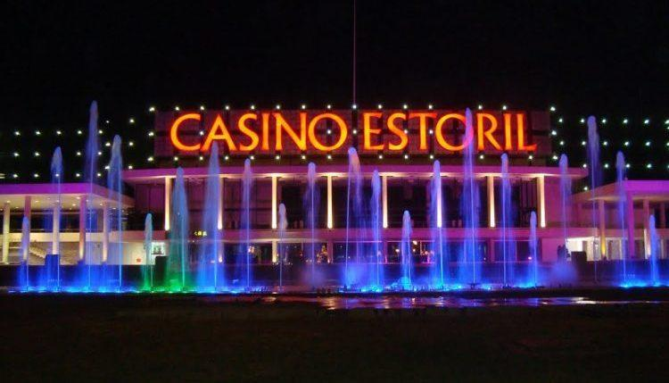 Casino Estoril, Lisbon