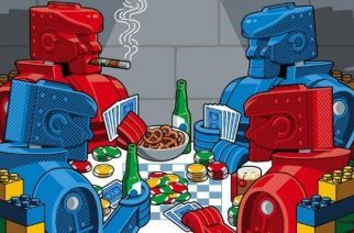 Poker Bots: Are They Cleverer Than You?