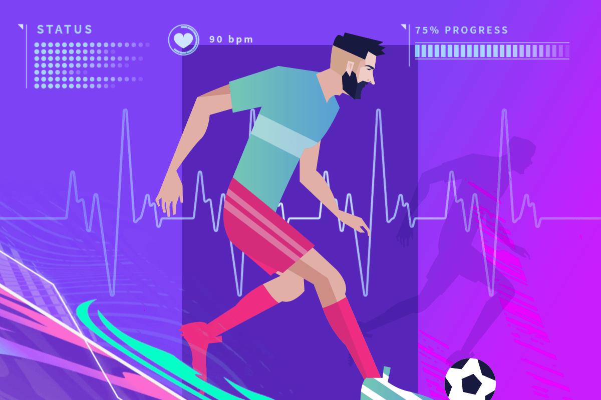 Revealed: What Really Happens To Your Body And Brain When You Play FIFA