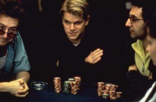 Casino Film & TV's Most Frequent Actors