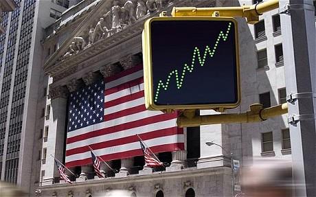 ¿Cómo afecta el ciclo presidencial estadounidense a la Bolsa? 1