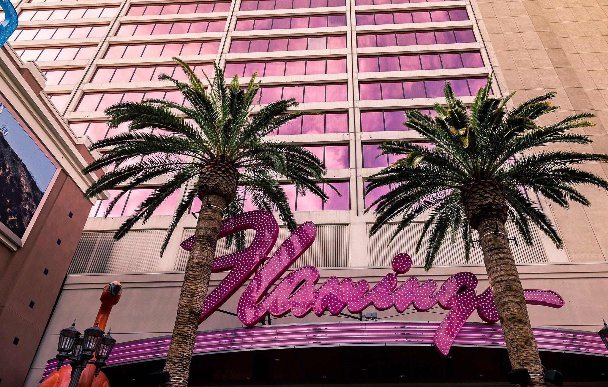 Flamingo Hotel and Casino