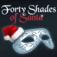 forty shades of santa slots