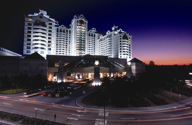 """Foxwoods Casino"" (Source: Dashdigital.com)"