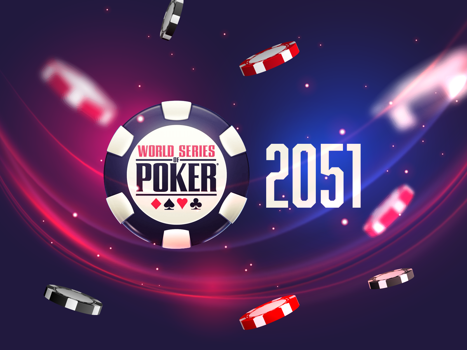 What Will The WSOP Look Like In 30 Years?