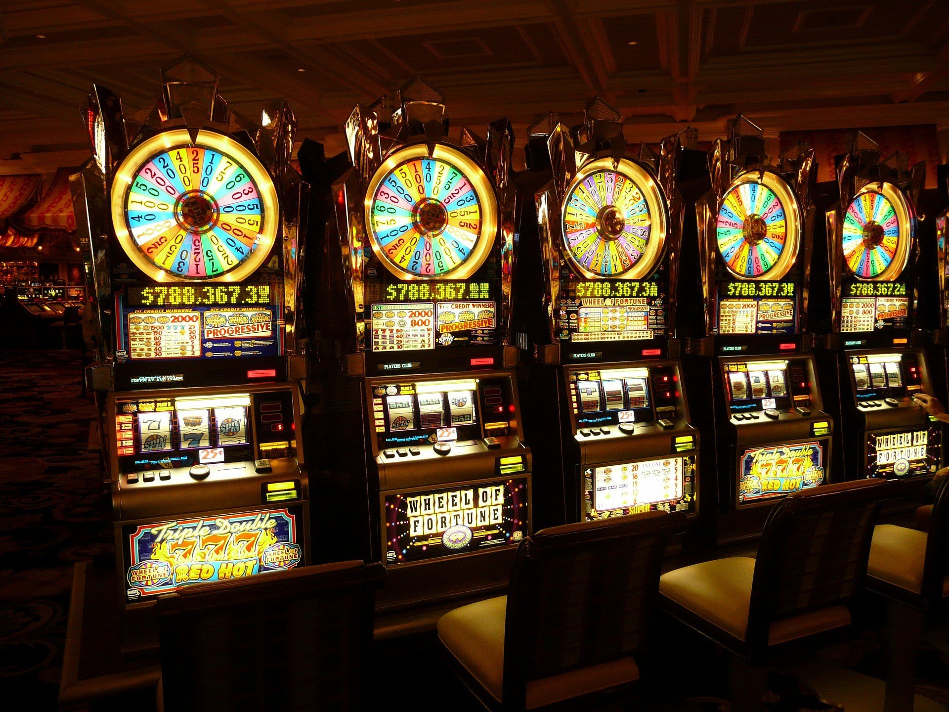 best game odds in casino