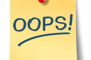 There are many common small mistakes you can learn to avoid in gambling.(Image credit melissaagnes.com)