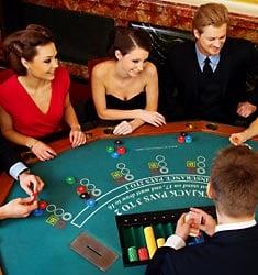 Gambling rules