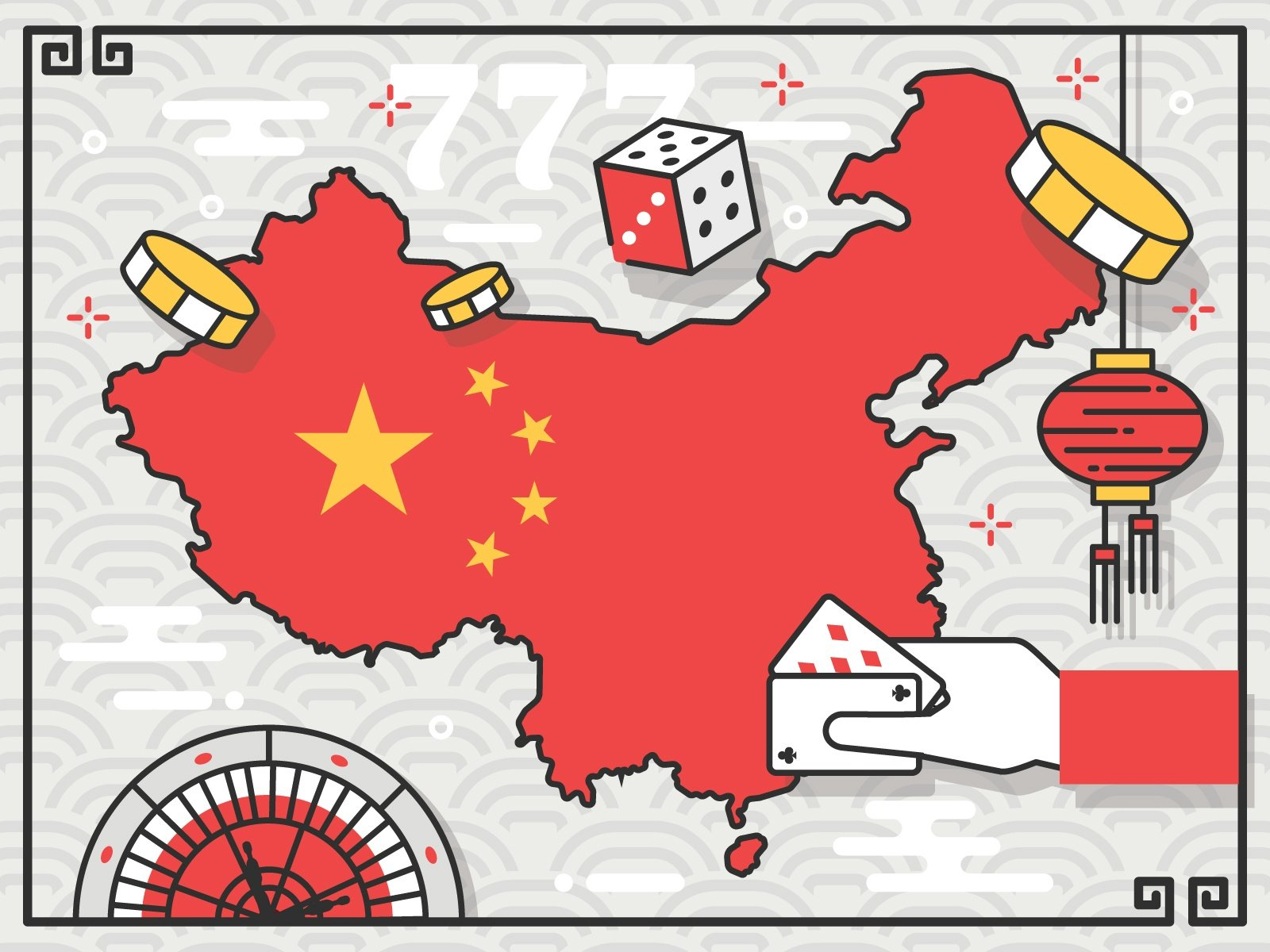 Everything You Ever Wanted to Know About Gambling Laws in China