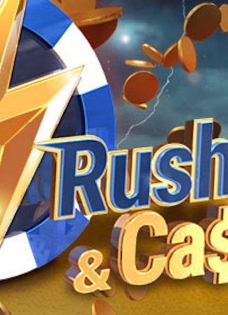 GGPoker's Rush & Cash