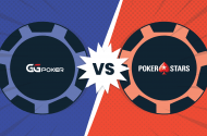 GGPoker vs PokerStars
