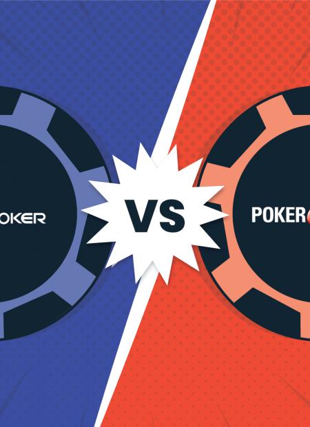 GGPoker vs PokerStars
