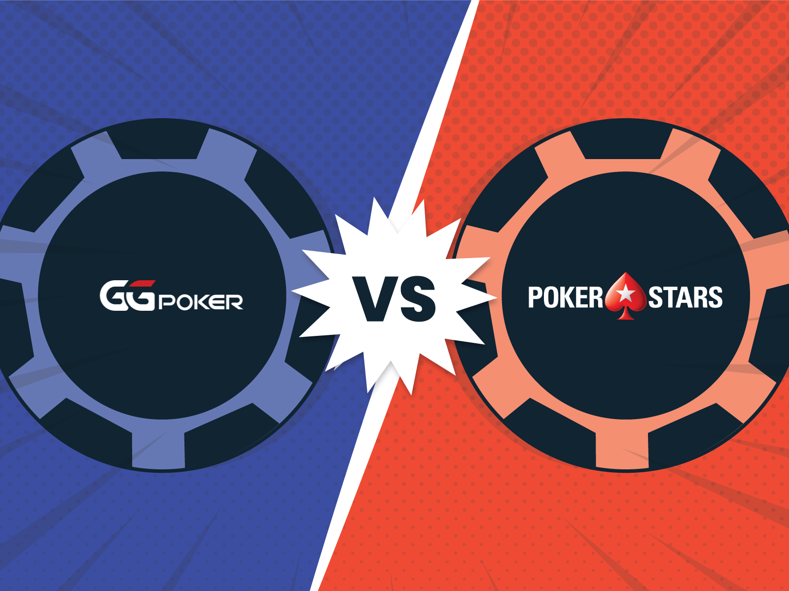 PokerStars vs GGPoker – Which Is Better?