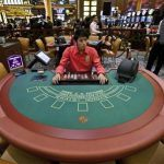 Why Are Casino Card Tables Green?