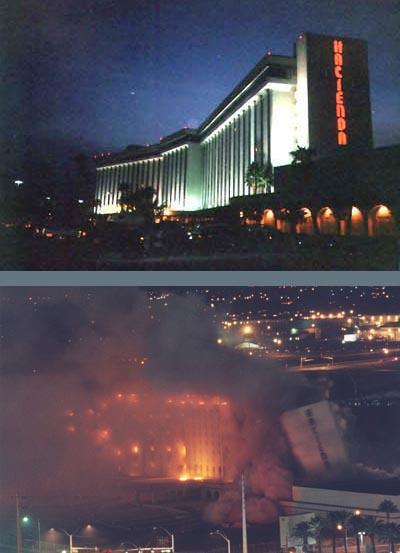 Hacienda Casino