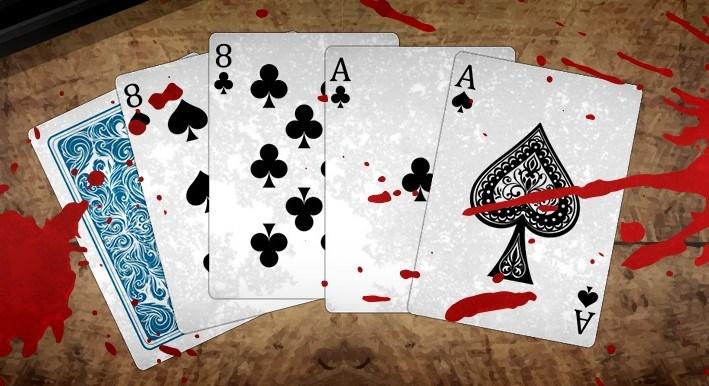 Dead Man's Hand Poker