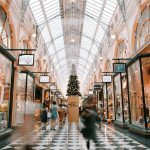 Top Places to do Your Christmas Shopping in Las Vegas