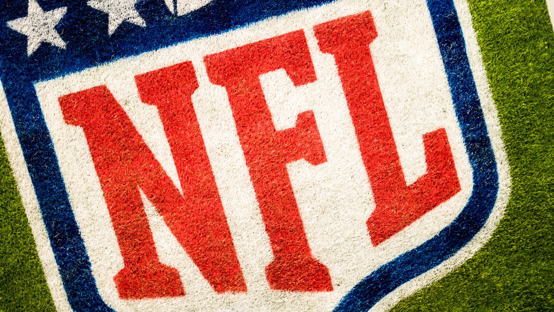NFL grass logo