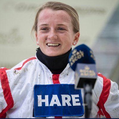Hollie Doyle - jockey
