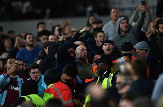 Soccer Teams – Who Has the Most Violent Fans?
