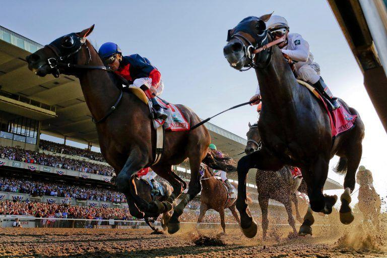 best horse races feature