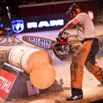 Most Obscure Sports: World Lumberjack Championships