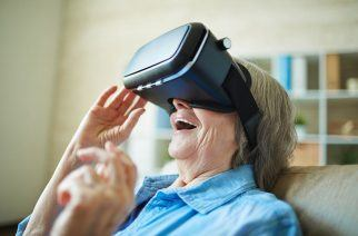 Virtual Reality Is Curing Gambling Addiction