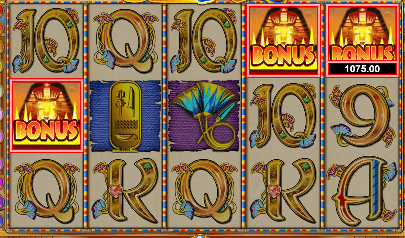 The Best Slot Machines With Bonus Games