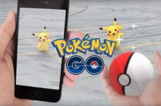 Pokémon Go has bought augmented reality to the masses. (Source: forbes.com)