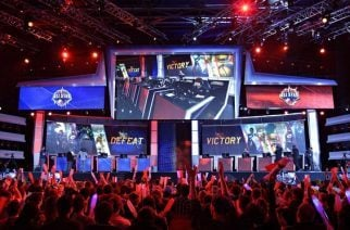 eSports are now a big business across the globe. (Source: media.com)