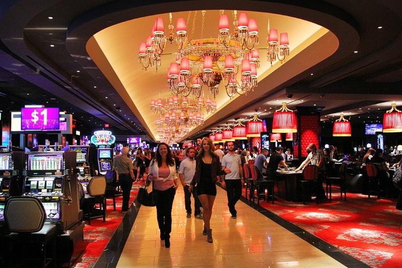 Casino Hiring Las Vegas
