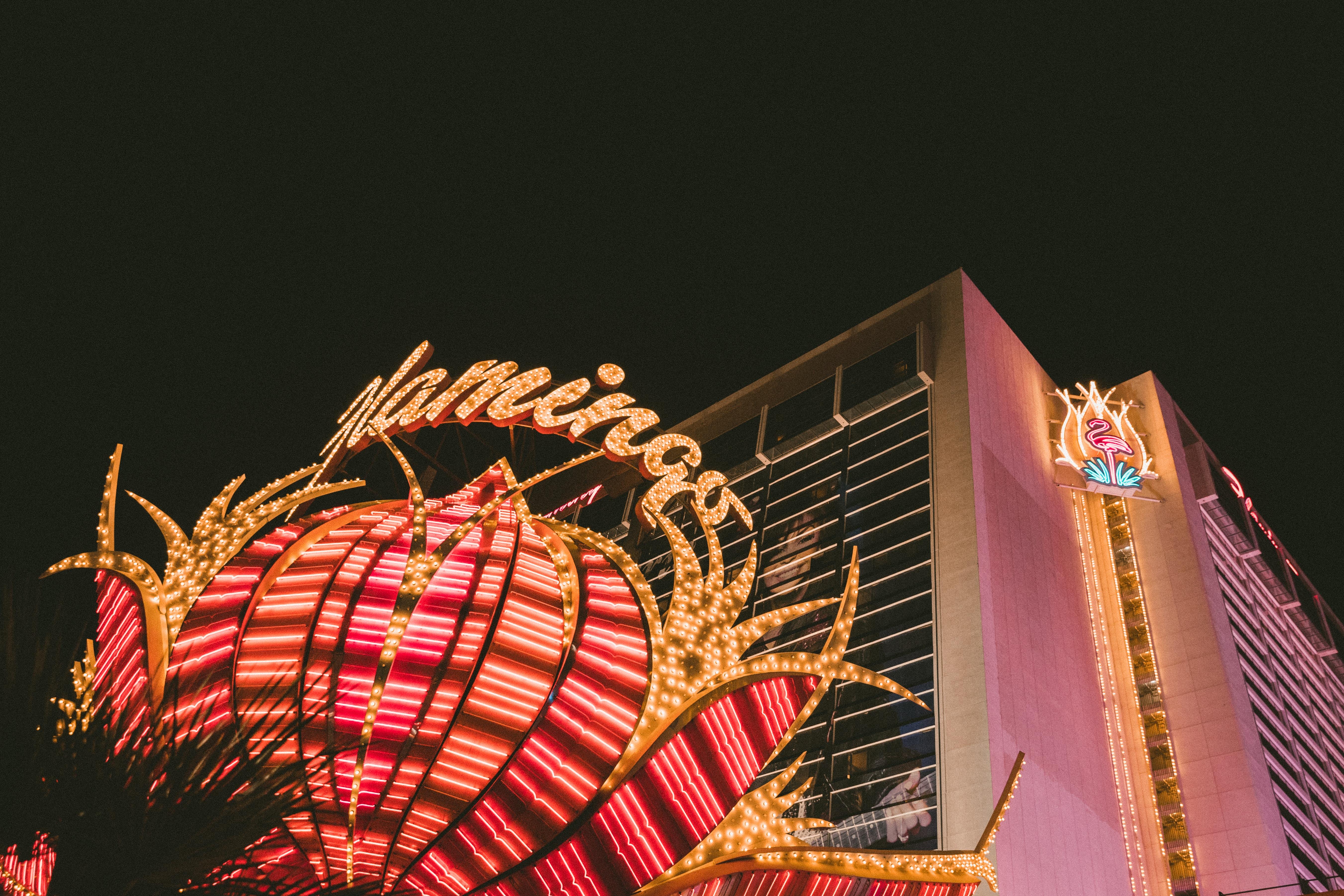 Flamingo Vegas