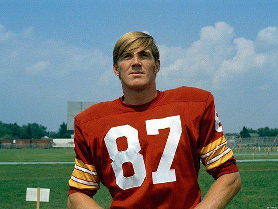 Jerry Smith - NFL