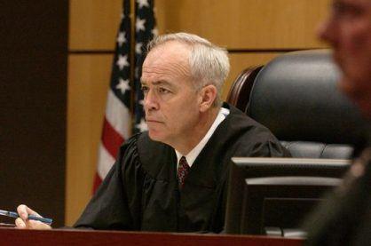Gambling court cases judge