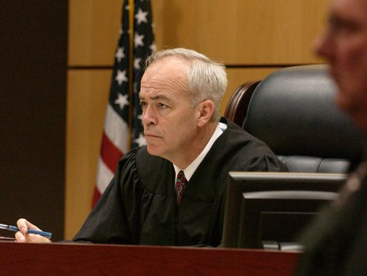 Gambling court cases judge