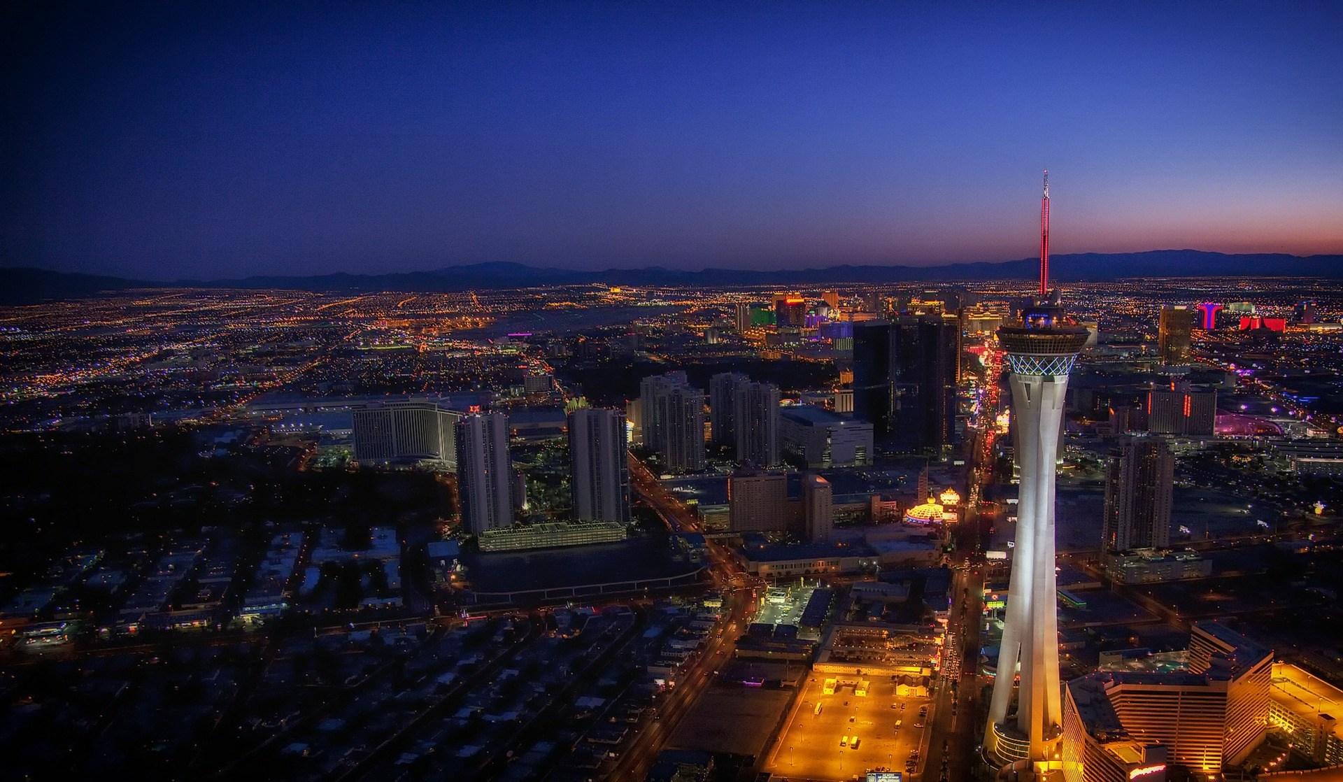 Top 10 Airbnbs in Las Vegas
