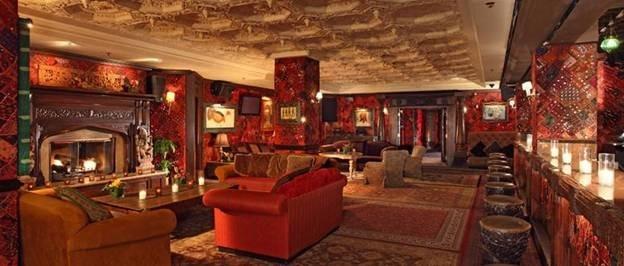 Mandalay Bay Foundation Room