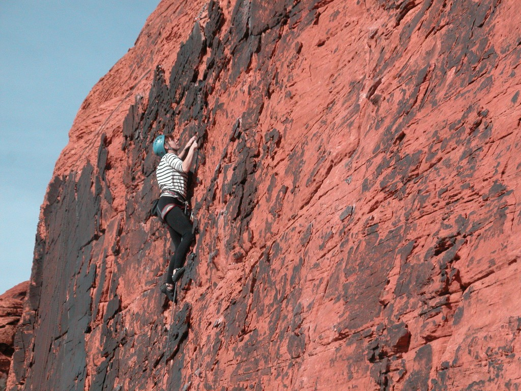 las-vegas-rock-climbing