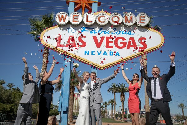 The Ultimate Guide To Getting Married In Las Vegas Casino Org Blog