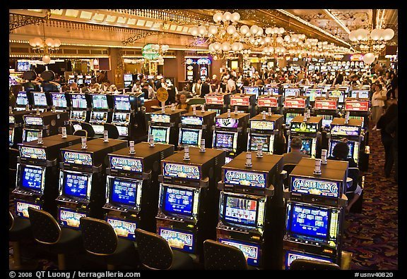 popular las vegas slot machines