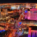 How Much Power Does Vegas Actually Use?