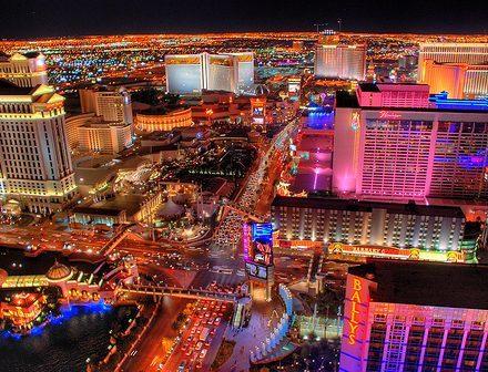 Las Vegas Power