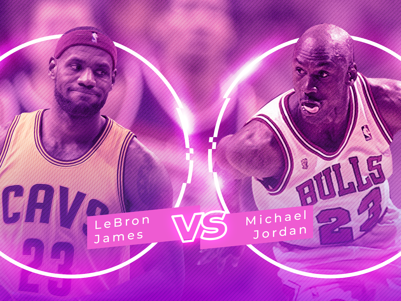 LeBron James vs. Michael Jordan: Who Is The Greatest Of All Time?