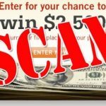 Why Do People Fall For Lottery Scams?