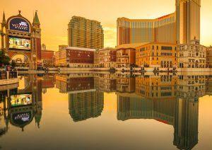 Cotai Strip: A Tour Of Macau's Answer To Las Vegas