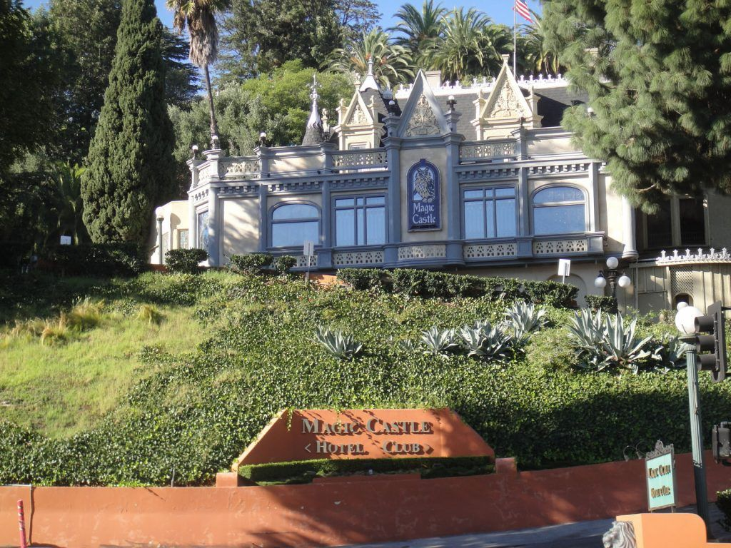 The Magic House LA