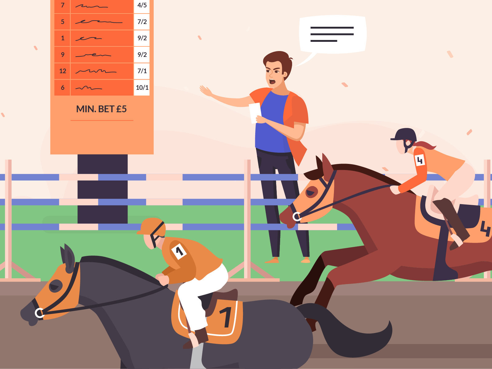 How To Become A Bookmaker