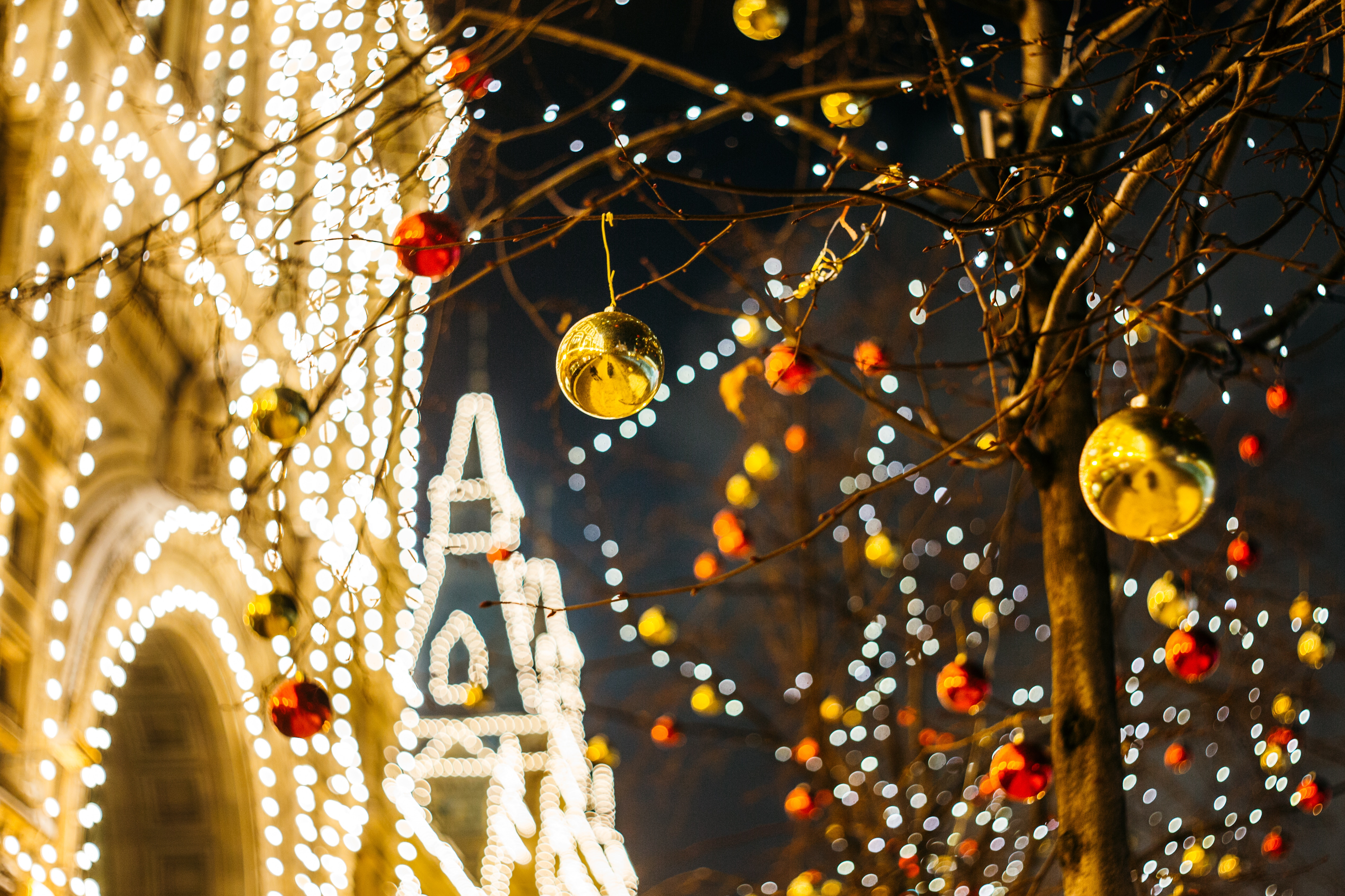 The Best Holiday Decorations In Las Vegas Casino Org Blog